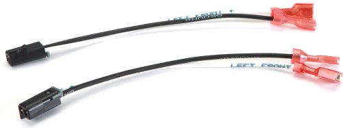 small resolution of metra 72 4530 speaker wiring harness for select 1995 2005 gm and dodge vehicles at crutchfield canada