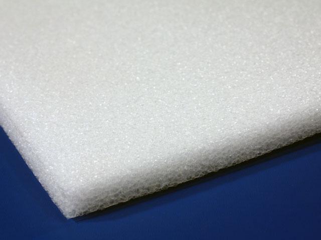 Polyethylene  Closedcell foam insulation packaging