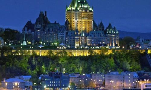 Bailliage de la ville de Quebec  Chaine des Rotisseurs  Bailliage of Canada