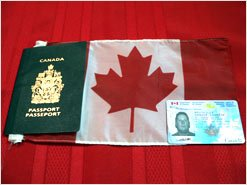 Canadian Citizenship  Canada Immigration Visa  Travel