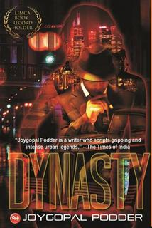 Cover of Dynasty by Joygopal Podder