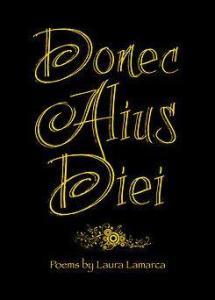 Donec Alius Diei by Laura Lamarca
