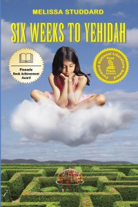 Six-weeks-to-yehida by Melissa Studdard
