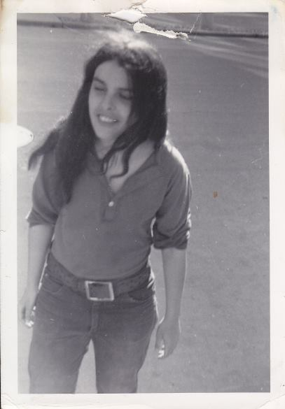 Patsy 1970 ... wonder where she is these days ...
