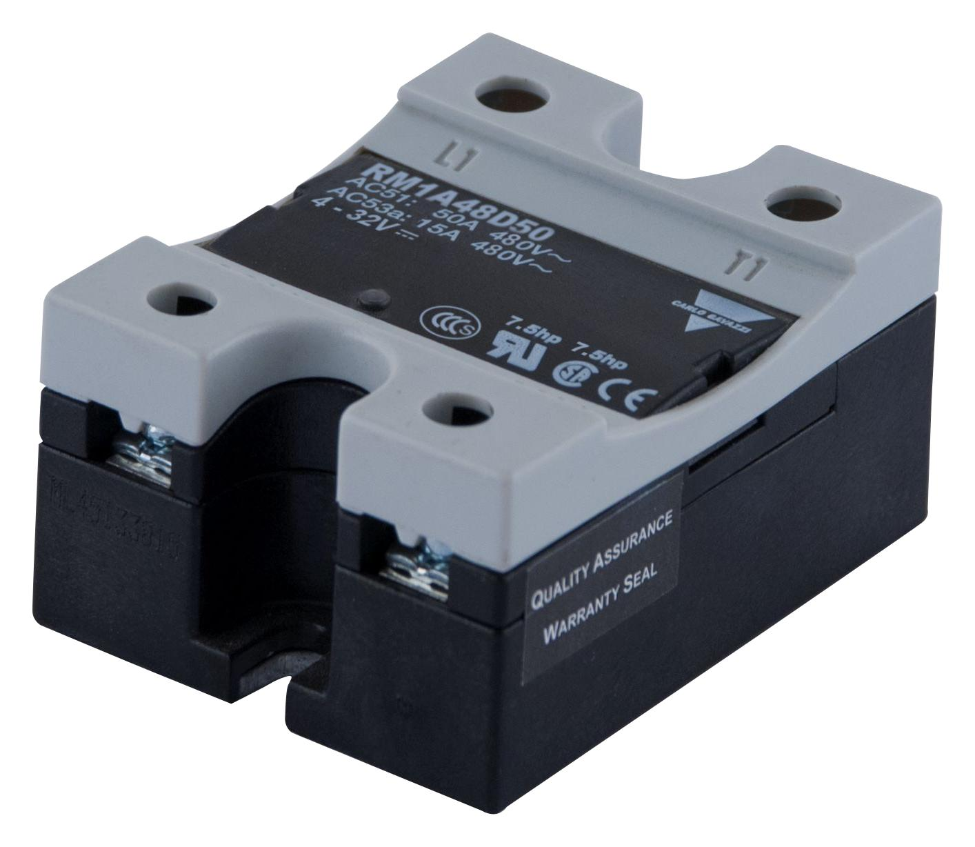 Solid State Relay Germany