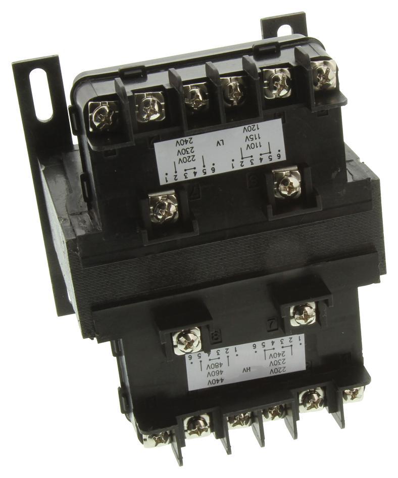 medium resolution of ph150mqmj isolation transformer