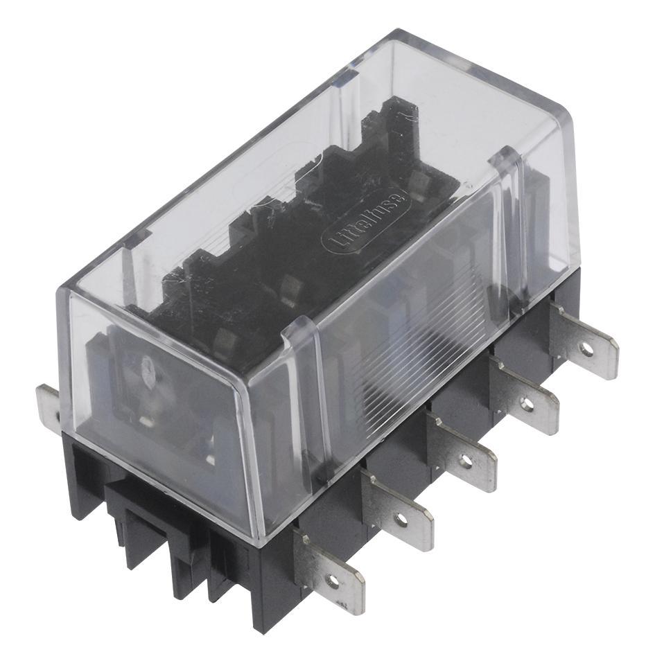 medium resolution of 03500417z fuseholder fuse block panel mount