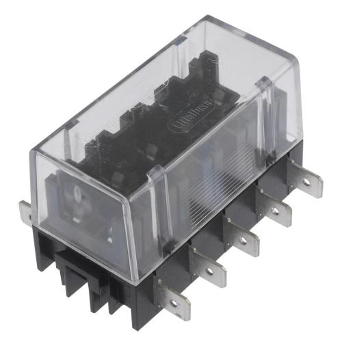 small resolution of 03500417z fuseholder fuse block panel mount