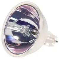 EKE OSRAM SYLVANIA, Lamp, 21 V, 150 W, 44.5 mm, GX5.3, 51 ...