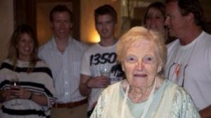 Mary Stocks Obituary