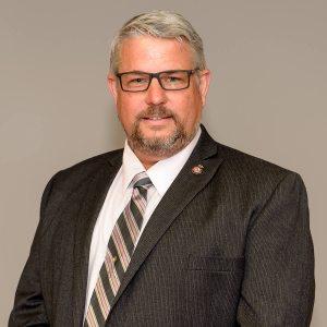 Larry Vaughan