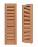 Gallery Of Exterior Style Shutters Canada Custom Shutters