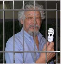 David Suzuki's Legacy