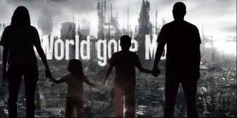 Surviving In A World Gone Mad