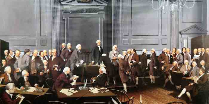The 2018 election: A Forum on the Bill of Rights