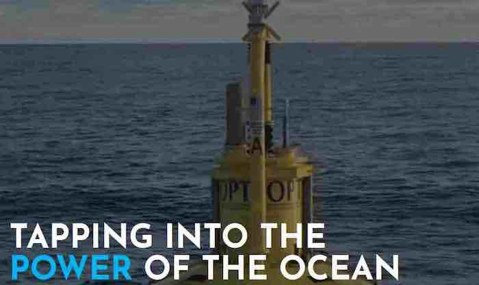 Ocean Power Generating Systems--Going Nowhere Fast