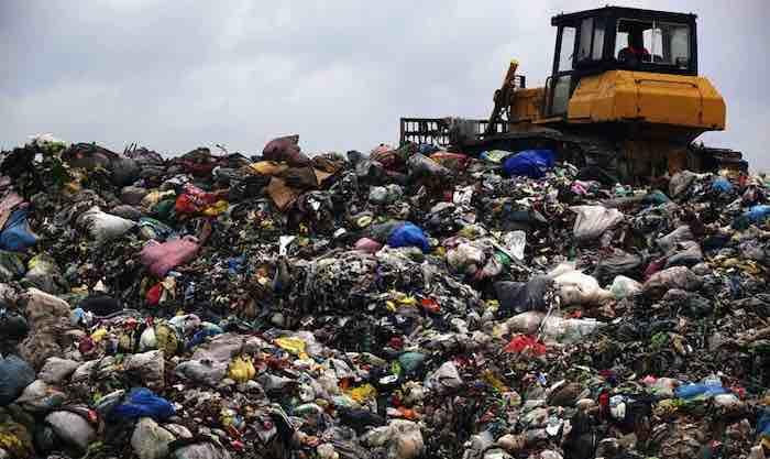 Trashing Trash-Bags