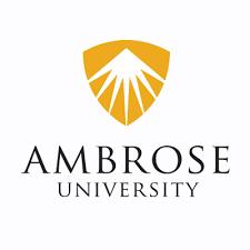 Ambrose University International Students Admission Requirements