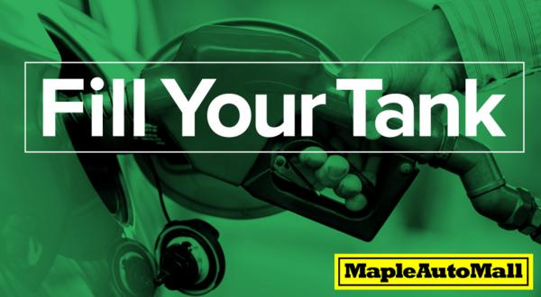 680 NEWS Fill Your Tank Contest