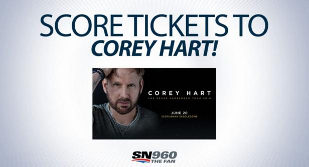 Sportsnet Cher At The Saddledome Tickets Giveaway