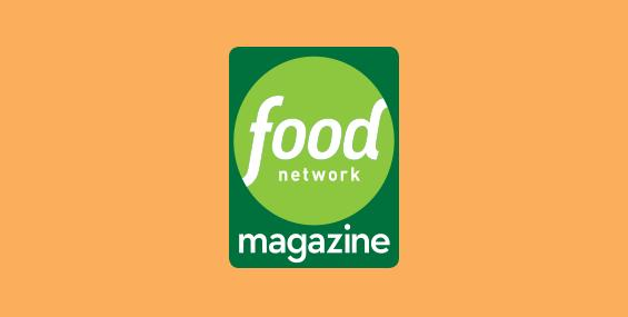 Food Network Magazine 2019 Who's Counting Contest