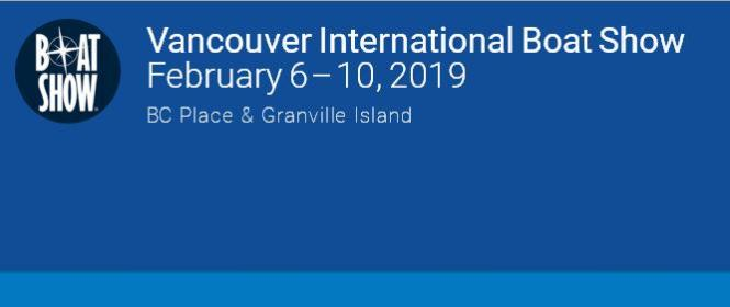 Vancouver International Boat Show Contest