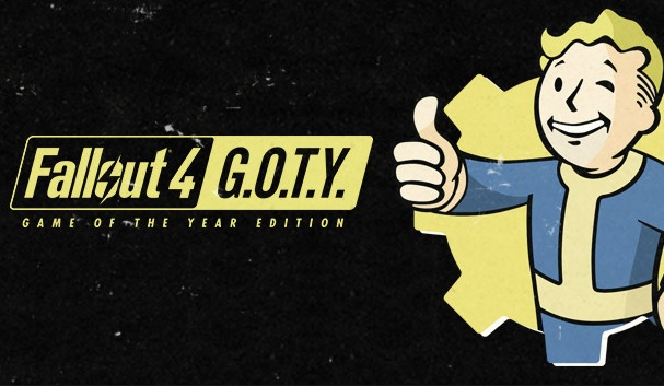 7699c179c91219 Fallout 4 GOTY On Steam Giveaway - Win Fallout 4 GOTY On Steam ...