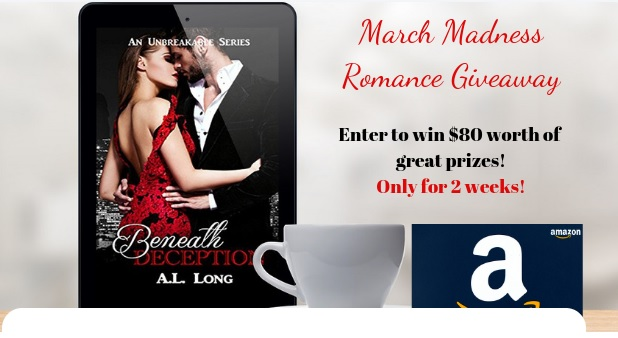 99fe2a4238277e March Madness Romance Giveaway - Win Fire 7 Tablet With Alexa ...