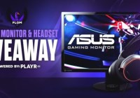 Fl0m PC Gaming Package Giveaway