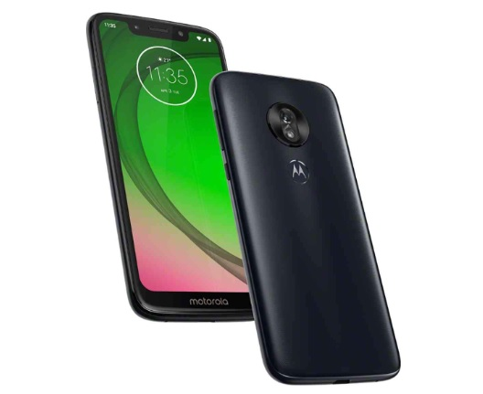 Moto G7 Play Giveaway