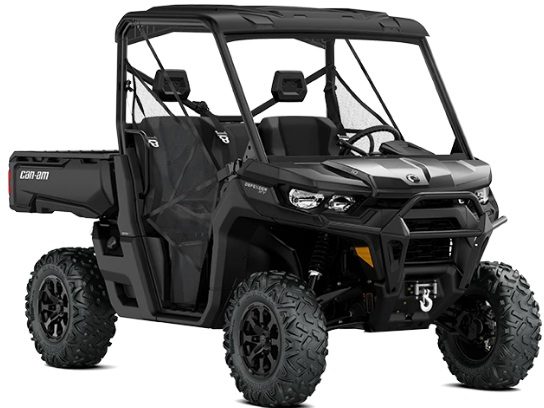 BRP US Inc. Bombardier Win A BRP Product Sweepstakes