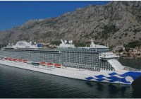 Princess Cruises Set Sail Together Sweepstakes - Chance To Win Cruise Trip