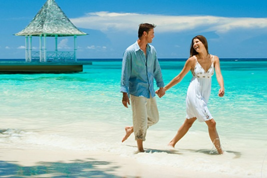 Unique Travel Corp. Sandals And Beaches Giveaway - Win A Luxury Vacation.