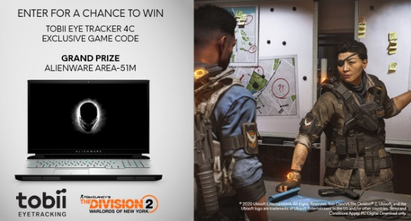 Alienware Area Ultimate Gaming Notebook Giveaway Win Gaming Notebook Canada Giveaway And Sweepstakes