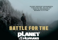 Battle For The Planet Of The Humans Contest