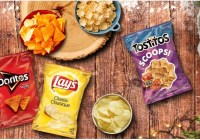 PepsiCo Canada ULC Tasty Rewards Share Your Favourite Things Contest