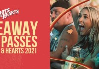 Rock N Horse Saloon Boots And Hearts Passes Contest
