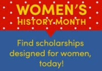The Women History Month Celebration Giveaway