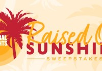 DMA Produce Solutions Natural Delights Raised On Sunshine Sweepstakes