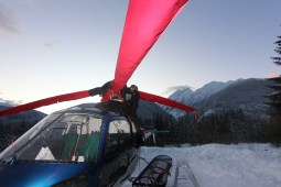 Heliskiing Canada at Great Canadian Heliskiing!