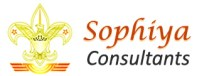 Sophiya Consultants text
