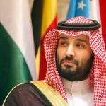 Thái tử Saudi Arabia cử sát thủ sang Canada để thủ tiêu cựu điệp viên, theo đơn kiện mới