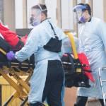 Số người Canada nhập viện vì COVID-19 có thể cao hơn trong làn sóng đầu tiên