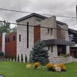 Chủ nhà phải phá dỡ ngôi nhà 3 triệu đô xây quá gần đường