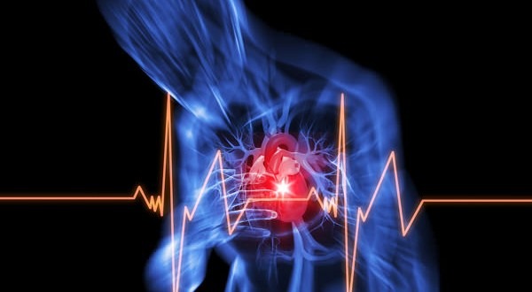 Hospitalizations, deaths for heart disease fall : Study Finds