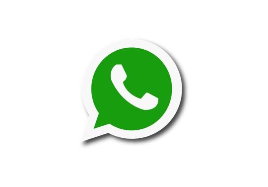 WhatsApp-nos! Clique aqui.