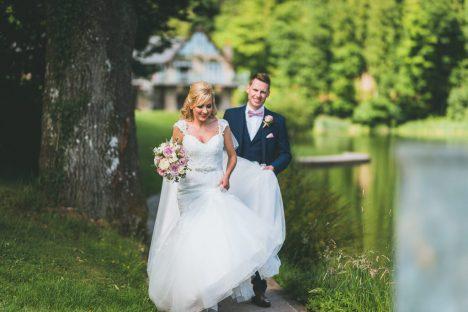 wedding canada lodge and