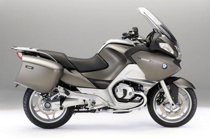 BMW recall for K-bikes, R-bikes