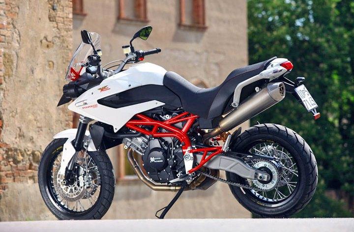 Moto Morini still for sale