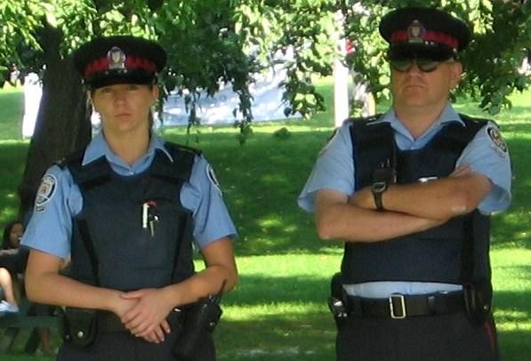 Stolen bikes recovered in Toronto